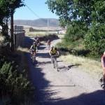 X Calcenada – Vuelta al Moncayo
