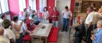 Inauguración Casa Rural El Encanto del Moncayo