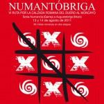 NUMANTOBRIGA, VI Ruta por la calzada romana del Duero al Moncayo